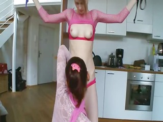 41yo russian sweethearts playing with toys