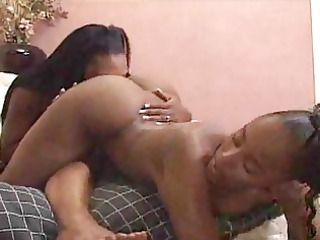 lesbians licking and toying